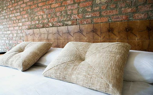 Möbel Designs Aus Wiedergewonnen Holz Bett Andre Joyau