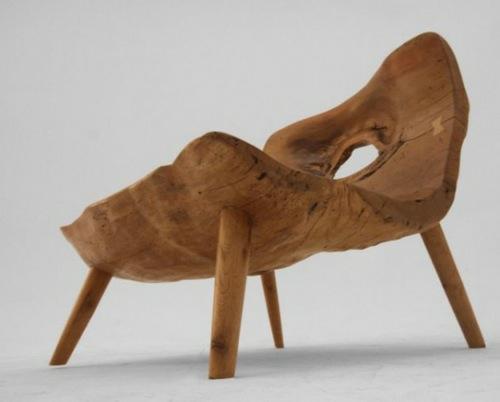 möbel designs aus antikem holz stuhl gursan ergil