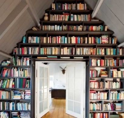 Möbel Designs im Dachgeschoss - 10 kluge und nützliche Ideen