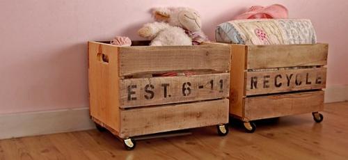 Best Spielzeug Aufbewahrung Wohnzimmer Contemporary - Erstaunliche ...