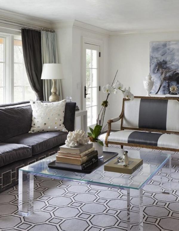 Möbel von berühmten Designern oder wie beeinflusst die Wirtschaft ...