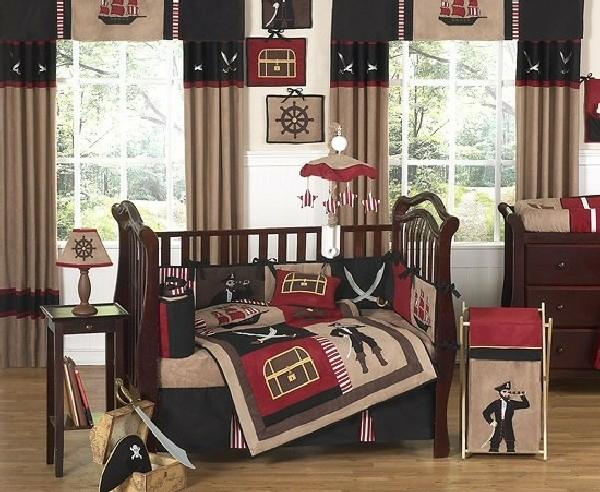 Bettwasche Fur Kinderzimmer ~ 30 moderne coole baby bettwäsche trends für jungen