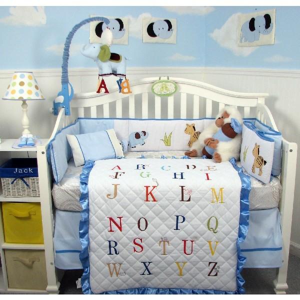 30 moderne coole baby bettw228sche trends f252r jungen