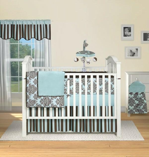 30 Moderne Coole Baby Bettwäsche Trends Für Jungen ...