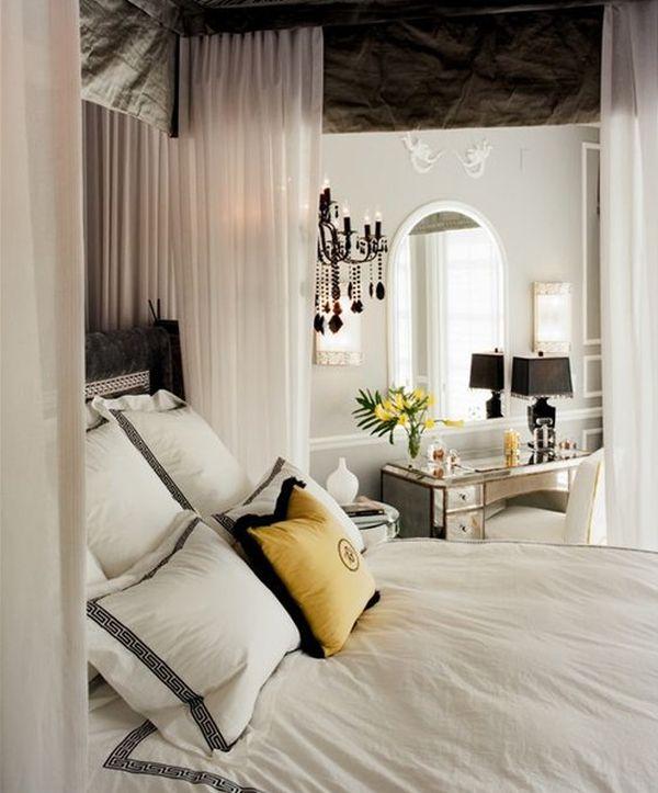 Einrichtung und interior design im hollywood stil glanz for Einrichtung und design