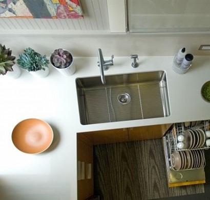Moderne Kleine Küchen Designs U2013 Das Beste Daraus Herauszuholen