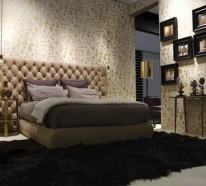 10 moderne schöne Betten - Designer Einrichtung im Schlafzimmer