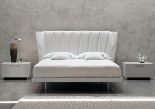 10 moderne sch ne betten designer einrichtung im. Black Bedroom Furniture Sets. Home Design Ideas