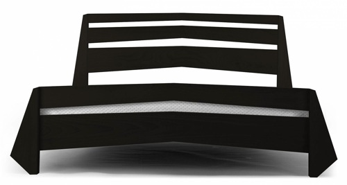 moderne ergonomische betten designer einrichtung skram furniture