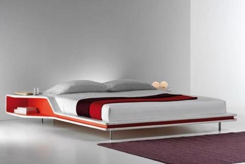 Moderne Holzbetten moderne holzbetten kleines moderne dekoration die beste holzbetten