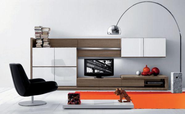 Moderne Lampen 55 : Moderne stehlampe designs bei der inneneinrichtung