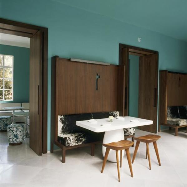 modernes funktionales hotel französsisch neoklassisch elegant