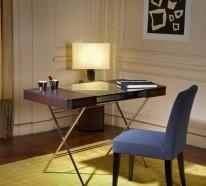 Moderne Homeoffice Designs – attraktive Wohnung einrichten