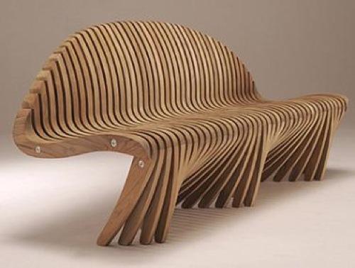 Moderne Sitzbank 10 nachhaltige moderne bänke lassen sie sich inspirieren