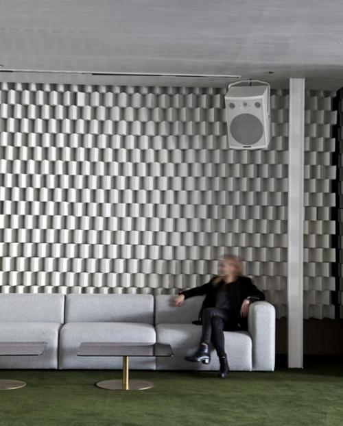 originelle licht projektoren design baum attraktiv wandgestaltung