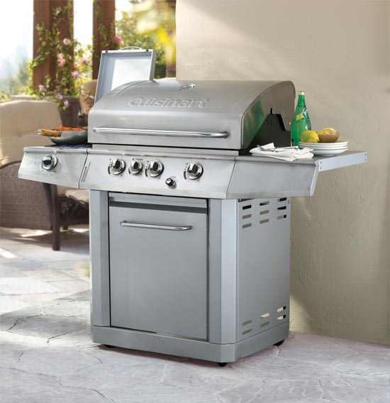 outdoor Party Accessoires kühler cuisinart