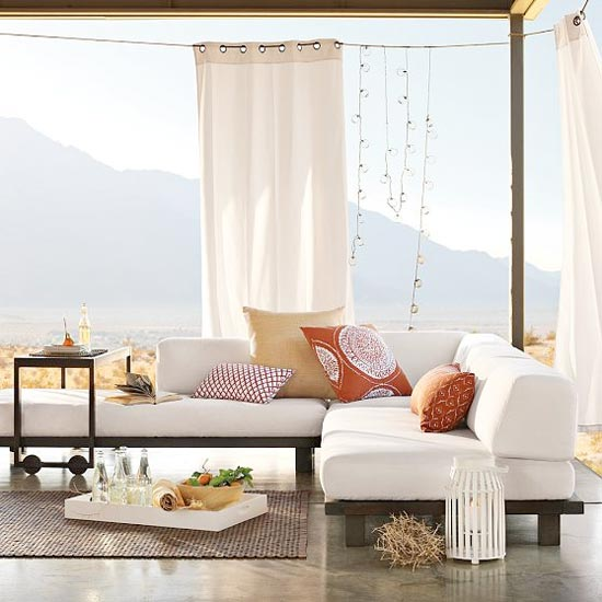 10 outdoor party accessoires coole und n tzliche tipps. Black Bedroom Furniture Sets. Home Design Ideas