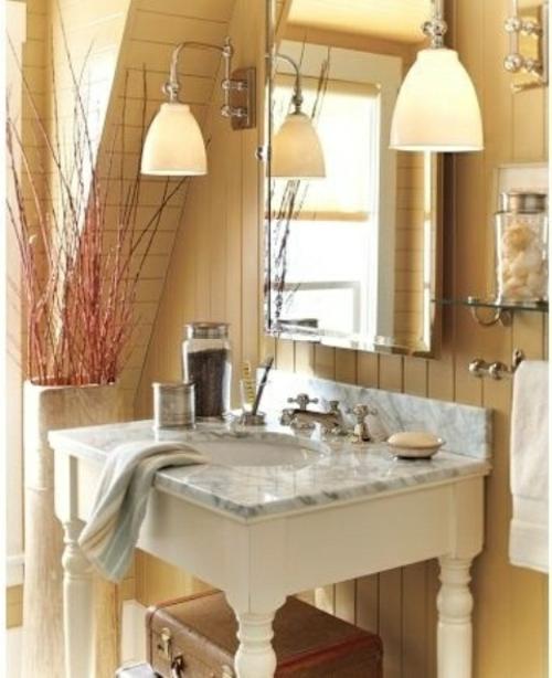 Badezimmer Rustikal Und Trotzdem Cool: Hotel badezimmer design ... | {Badezimmer rustikal und trotzdem cool 40}