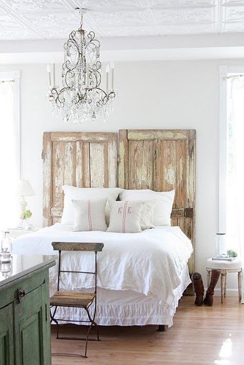 10 Rustikale Bett Designs U2013 Den Landhausstil Nach Hause Einladen ...