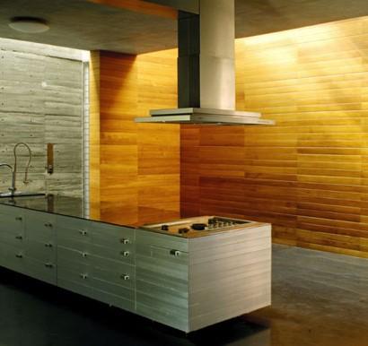 Schicke Moderne Holz Küchen Designs U2013 Lassen Sie Sich Inspirieren !