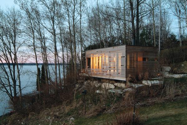 Schicke Moderne Berghutten Architektur Futuristisch Holz Stangen 10 Wo Sie Bestimmt Ihren Urlaub Verbringen Wurden
