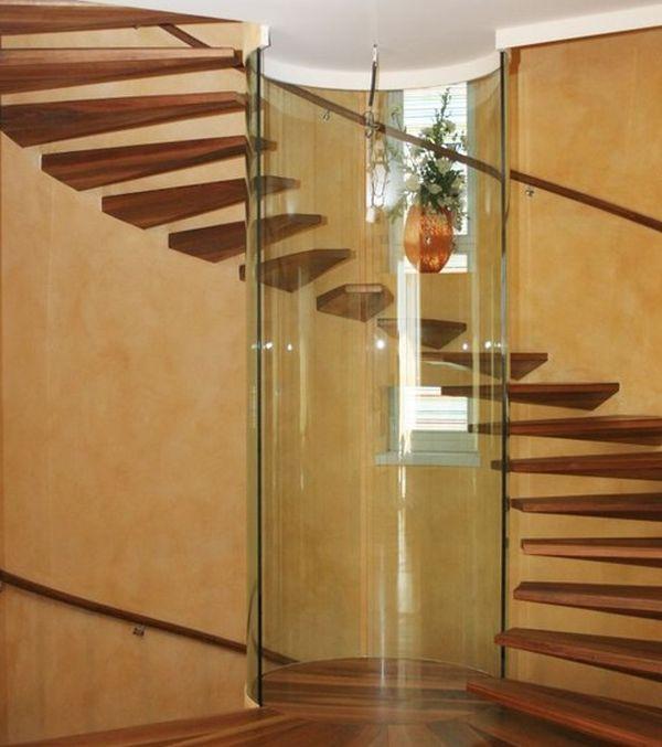 32 Schwebende Treppe Ideen F 252 Rs Zeitgen 246 Ssische Zuhause