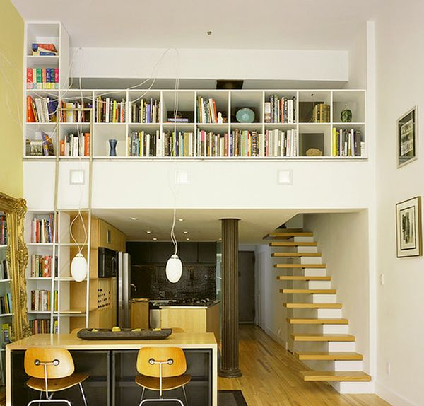 32 schwebende treppe ideen f rs zeitgen ssische zuhause. Black Bedroom Furniture Sets. Home Design Ideas