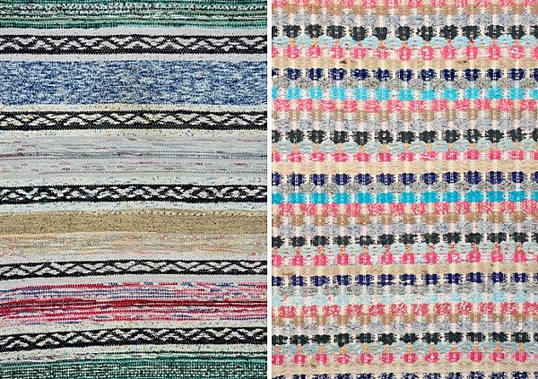 skandinavische küchen designs holz schwedische teppich
