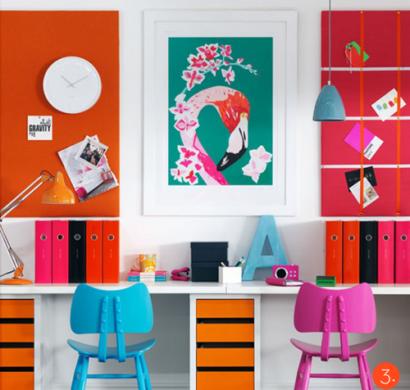 10 Skurrile Home Office Ideen U2013 Arbeitsplatz Von Zuhause Aus