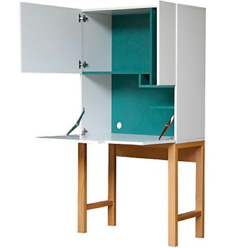 10 skurrile home office ideen arbeitsplatz von zuhause aus. Black Bedroom Furniture Sets. Home Design Ideas