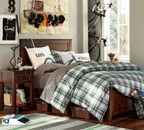 Cooles Trendy Teenager Zimmer Fur Jungen Moderne Einrichtung