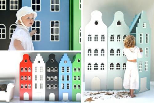 ungew hnliche kinder betten und schr nke aus holland. Black Bedroom Furniture Sets. Home Design Ideas