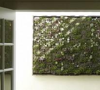 Vertikalen Garten gestalten – 10 eigenartige und herrliche Ideen
