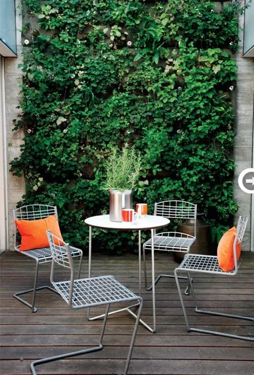 Vertikalen Garten Gestalten 10 Eigenartige Und Herrliche