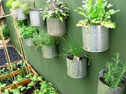 vertikale garten anlegen – proxyagent, Gartengestaltung