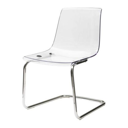 10 vollkommen klare m bel designs finden sie die klarheit for Design stuhl ikea