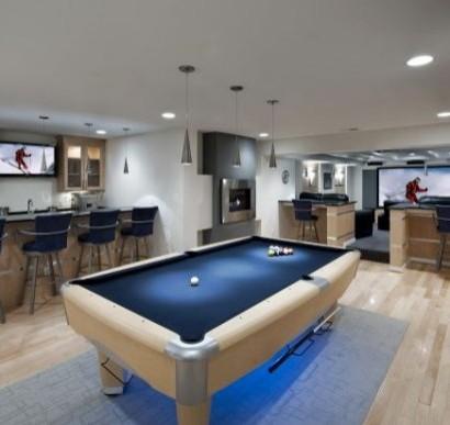 wohnzimmer oder spielplatz im keller gestalten coole ideen. Black Bedroom Furniture Sets. Home Design Ideas