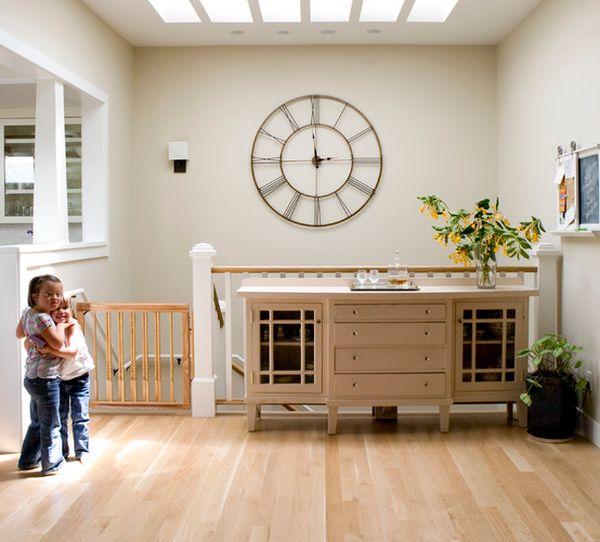 Stunning Grose Wohnzimmer Uhren Photos - Ideas & Design ...