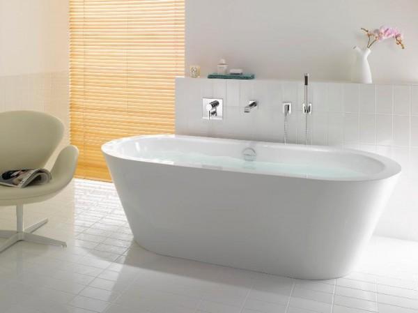 Armaturen badewanne  Bad Armaturen und Accessoires von Dornbracht
