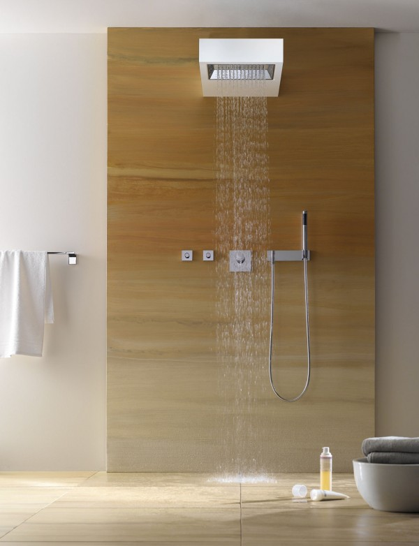 Leuchte Bad Dusche : Modern Bathroom Shower Designs