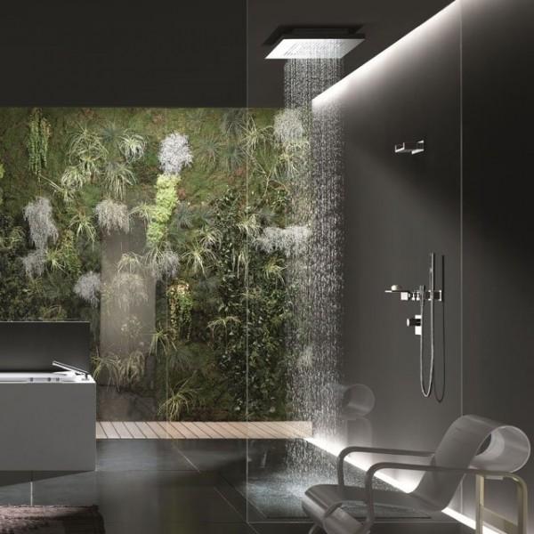 Dornbracht Armaturen Dusche : Modern Bathroom Shower Designs