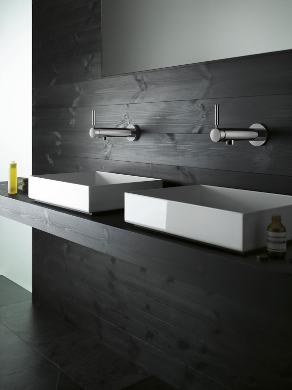 Dornbracht Dusche Tara : Modern Bathroom Sink Design