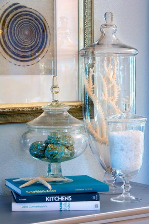 Dekoration und Accessoires fürs schöne Zuhause gläser