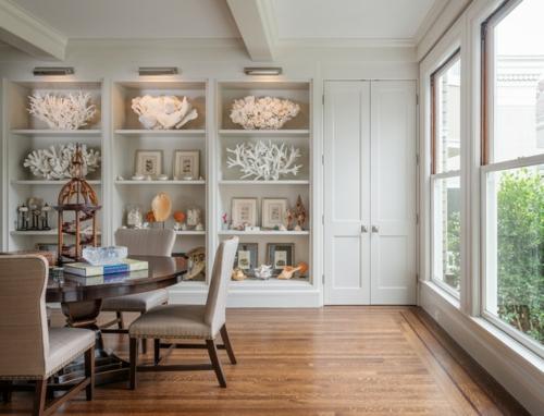 Dekoration und Accessoires fürs schöne Zuhause holz regalschrank