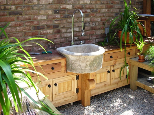 Gartenhaus Aus Holz Moblieren ? Bitmoon.info Gartenhaus Aus Holz Moblieren