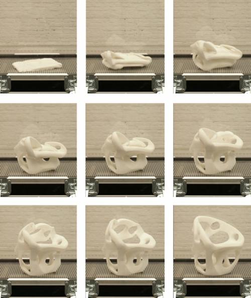 High tech Möbel Designs idee originell stühle sammlung