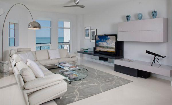 28 Moderne Interior Designs Mit Energiesparenden Arco