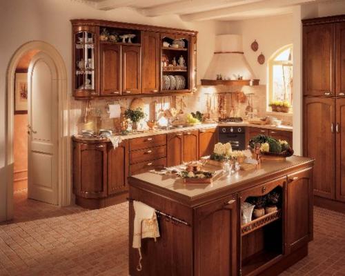 Küchen Designs oberschrank schubladen