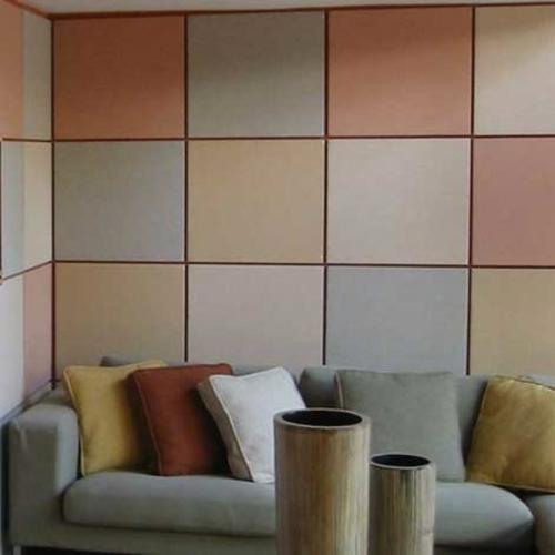 Lärmbelästigung zu Hause gemindert werden quadraten sofa kissen