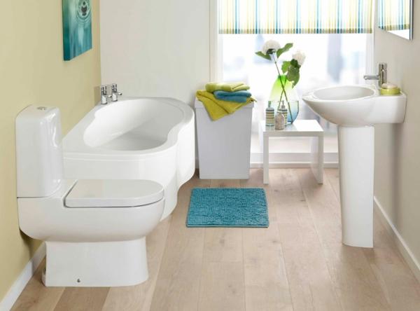 Badezimmer : Kleine Badezimmer Beispiele Kleine Badezimmer At ... Ideen Kleine Badezimmer